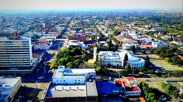 bulawayo 10+ Incredible Places to visit and Things to do in Zimbabwe