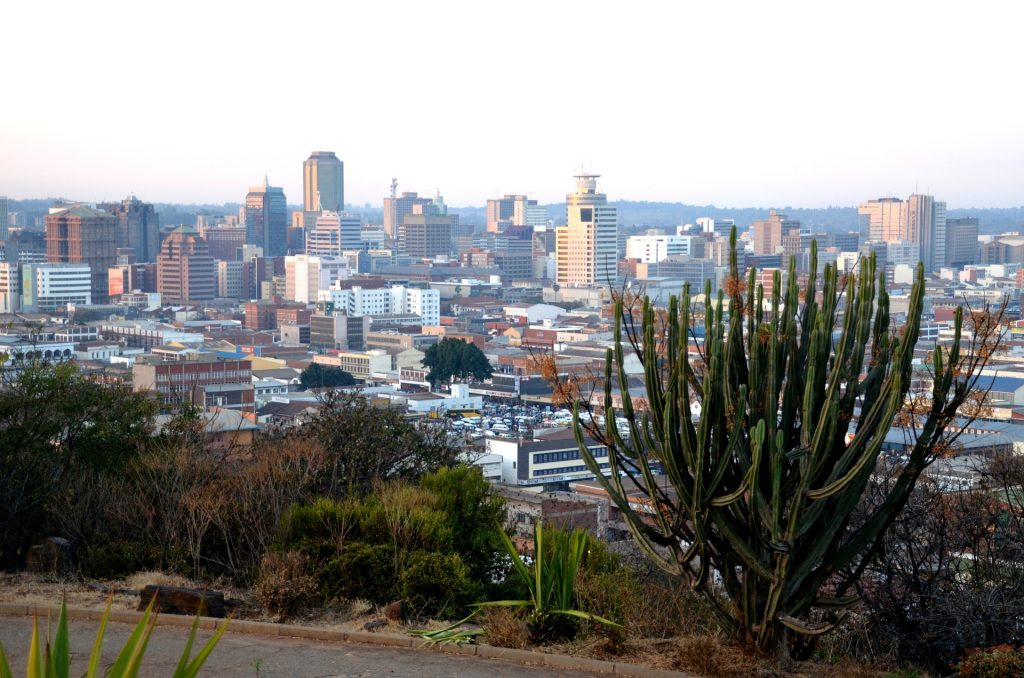 city-568208_1920-1024x678 Zimbabwe Itinerary: Everything You Must Do and See