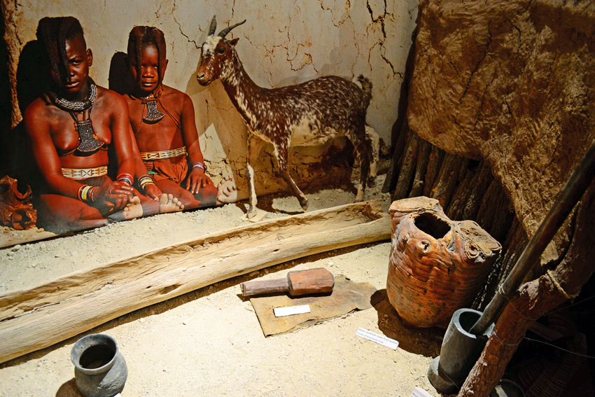 Himba-display-owela_ron 25 Incredible Places and Things to Do in Namibia and to see