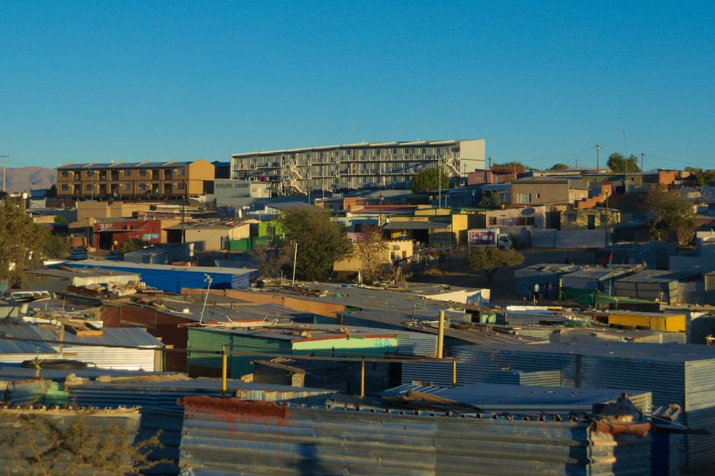 Places to see in Windhoek