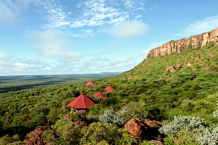 waterberg-plateau-lodge 25 Incredible Places and Things to Do in Namibia and to see