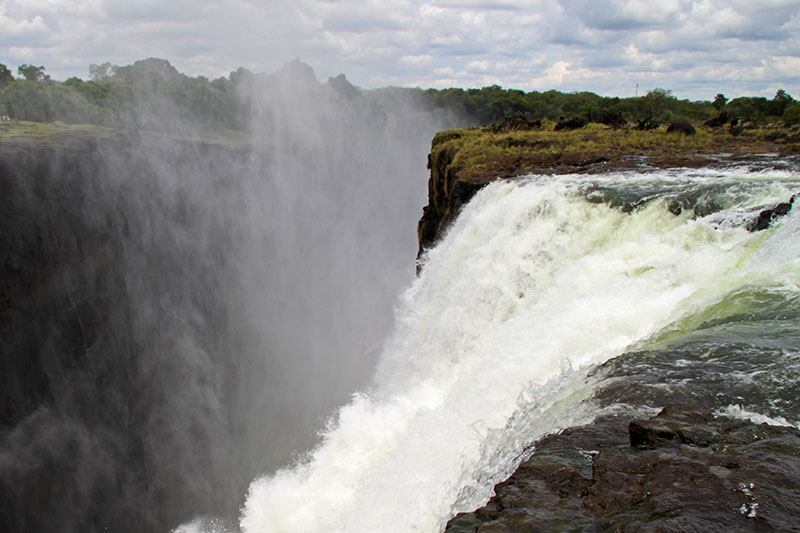 Livingstone-Island-1-1 30+ Amazing Places And Things to do In Zambia and things to see
