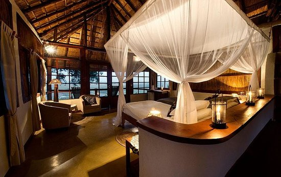 kafunta-river-lodge-1 30+ Amazing Places And Things to do In Zambia and things to see