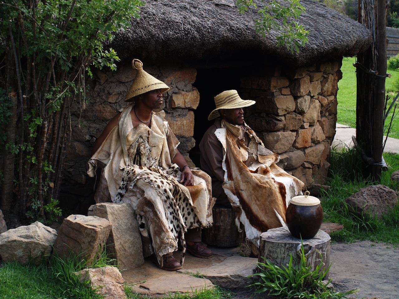 15+ Superb Things to do in Lesotho