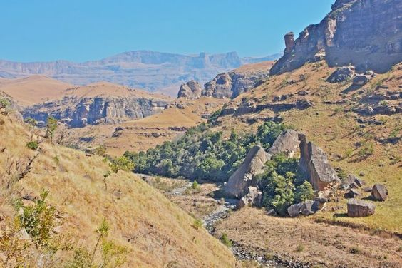 e471de23b5dcb2500fdcc27a0ec291f7 15+ Superb Things to do in Lesotho