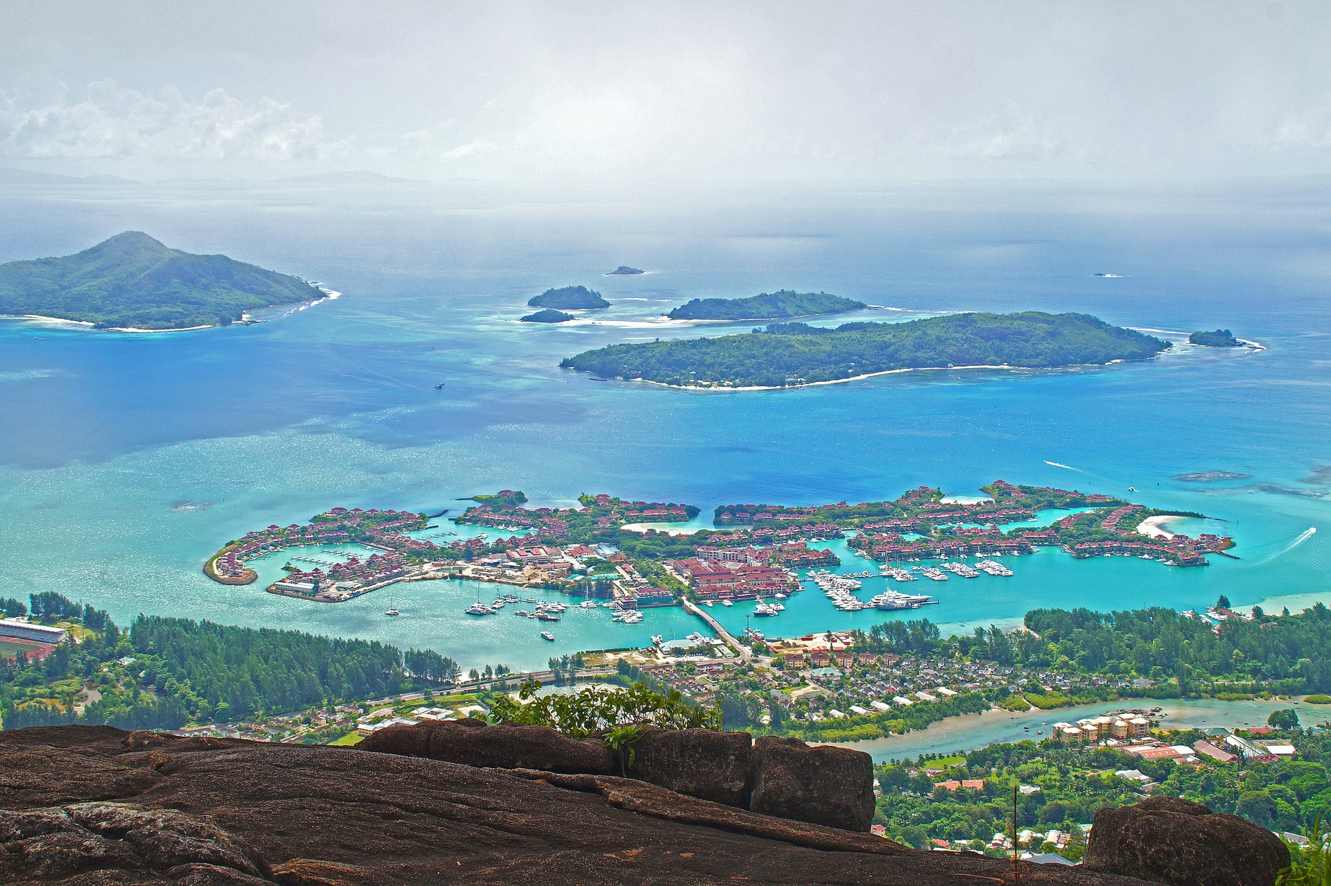 seychelles-1416944_1920 The Ultimate Visit Seychelles Travel Guide