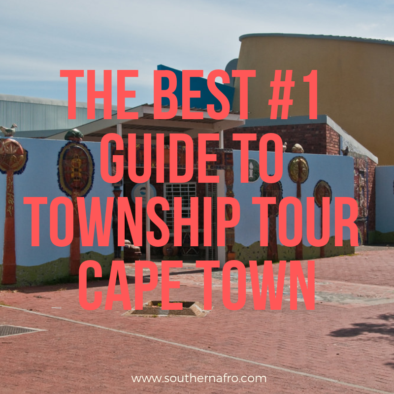 The Best #1 Guide to Township Tour Cape Town