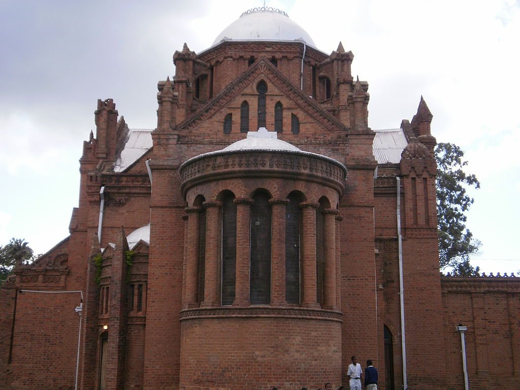 1024px-St_Michael_and_All_Angels_Church_Blantyre_Malawi_Back-1024x768 Ultimate Travel Guide: Places to Visit Malawi