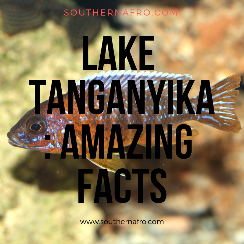 Lake Tanganyika: Amazing Facts