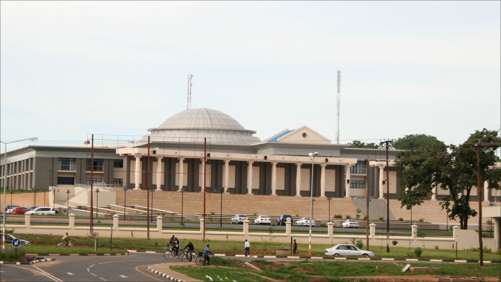 Parliament_Building_of_Malawi Ultimate Travel Guide: Places to Visit Malawi