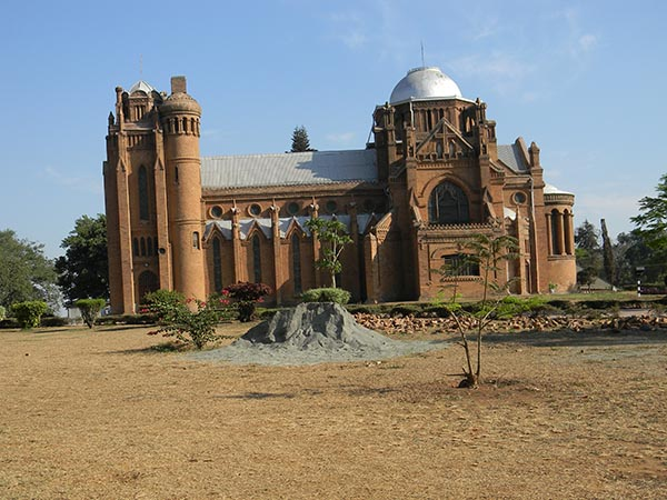 St-Michael-and-All-Angels-Church-cathedral Ultimate Travel Guide: Places to Visit Malawi