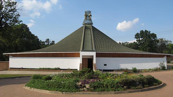 St-Michael-and-All-Angels-Church-church-hall Ultimate Travel Guide: Places to Visit Malawi