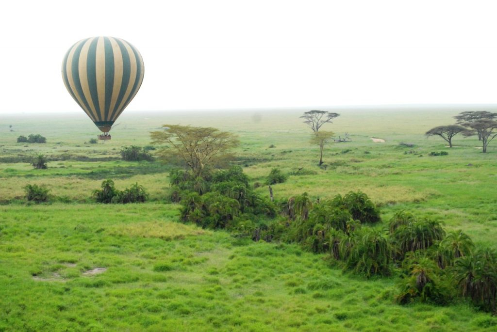 balloon-75883_1280-1024x685 The Great Serengeti Migration: + Free 11 Point Checklist