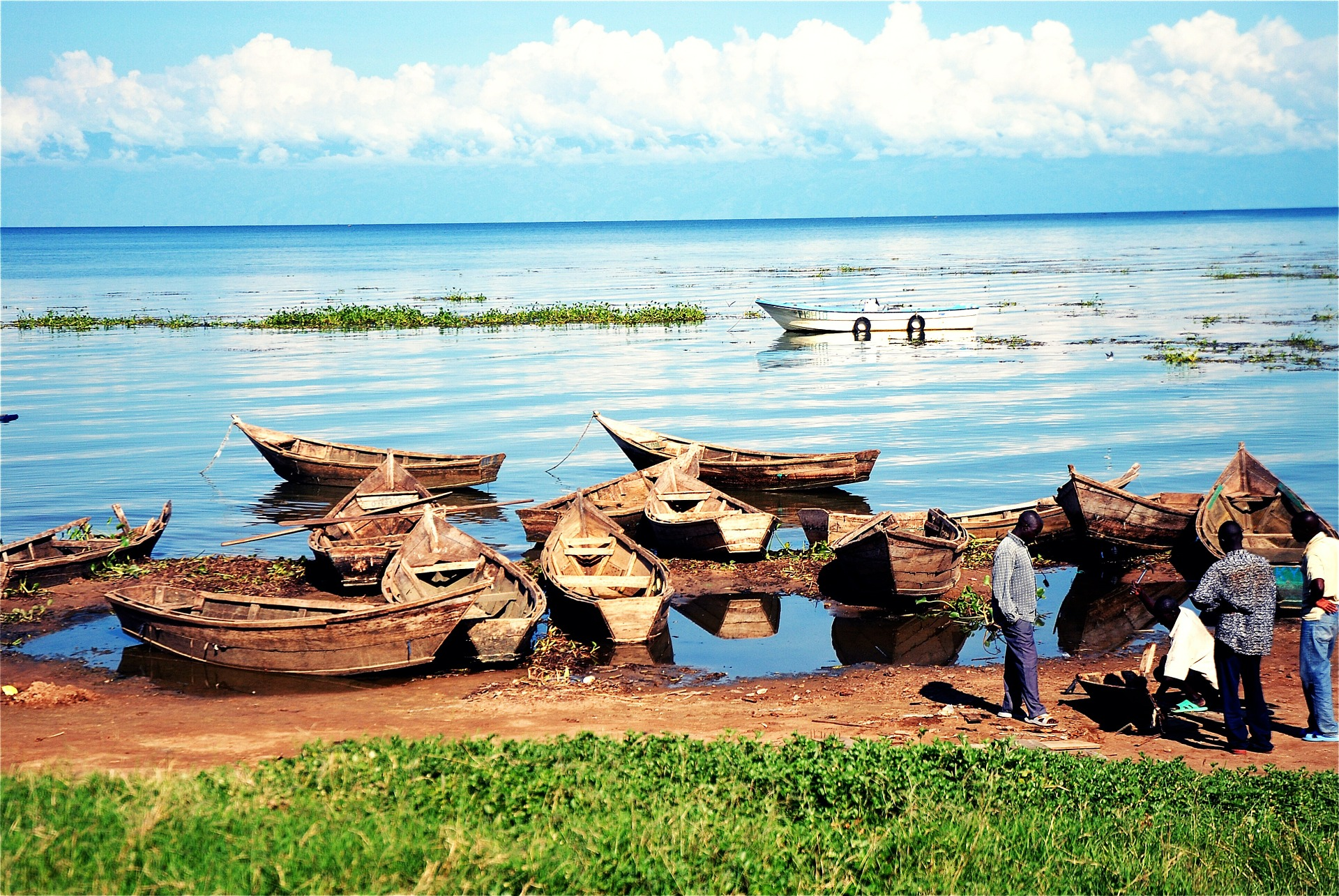 The Definitive Guide to Lake Victoria