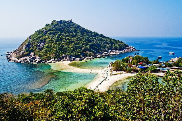 koh-tao-463371_640 Top Places and Tips for Snorkelling and Diving in Thailand