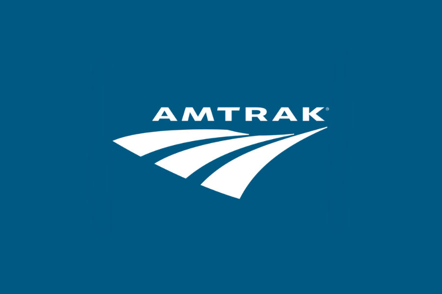 amtrak-logo-blue-3 6 of The Most Scenic Amtrak Routes