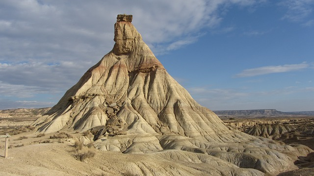 bardenas-988022_640 The Ultimate Spain Itinerary 14 days: The Sun, The Glam, The Munch, The Culture