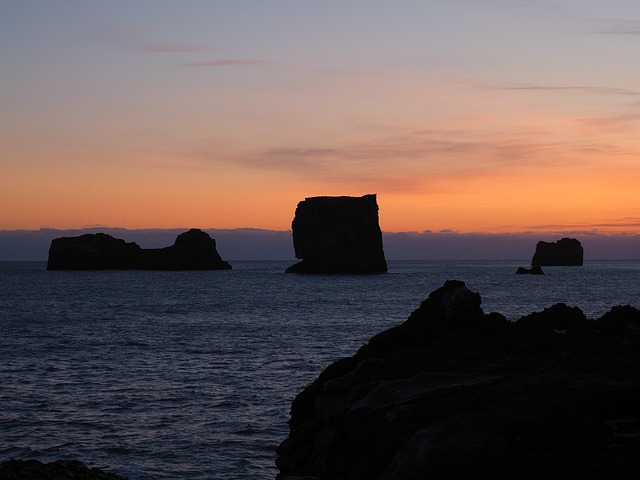 cape-dyrholaey-4442521_640 Iceland Ring Road Itinerary Ten Days