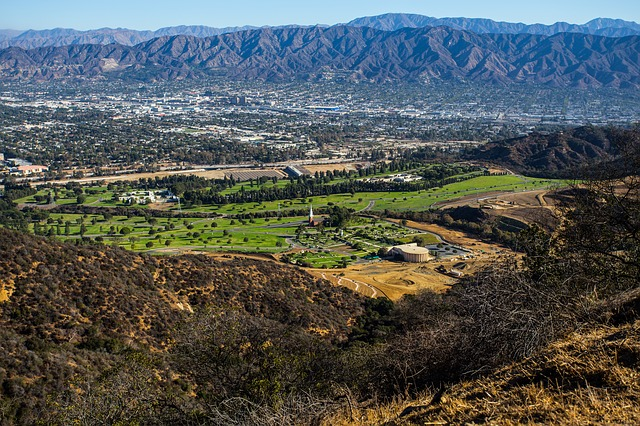 griffith-park-1877022_640 Most Scenic Places in California