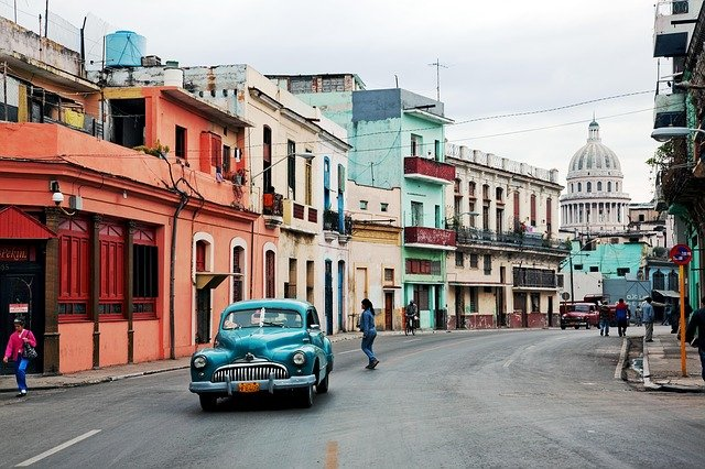 cuba-1638594_640 Cuba Itinerary 10 days: Enjoy All Its Magnificence
