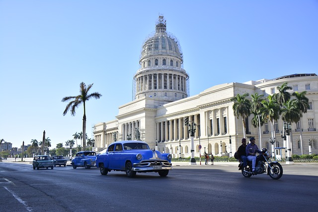 cuba-2188179_640 Cuba Itinerary 10 days: Enjoy All Its Magnificence