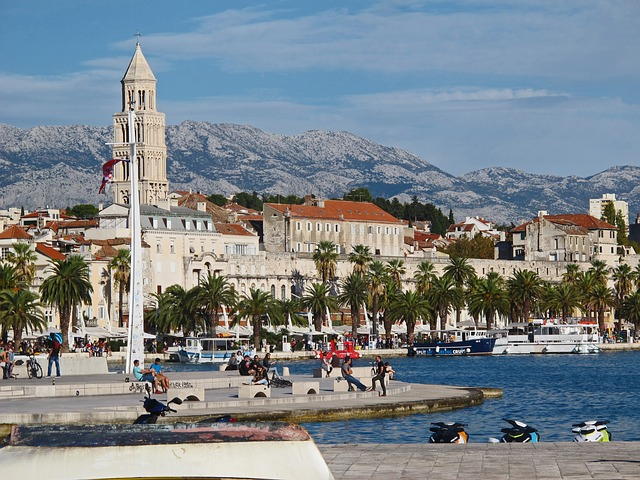 split-2274113_640 Croatia Five Day Itinerary: 5 Ways to Tackle it